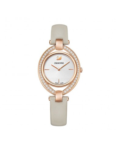 Women's Swarovski star watch, rose...