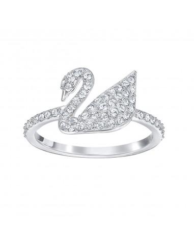 Anello Iconic Swan swarovski da donna...