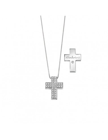 Salvini Women's necklace I Segni with...