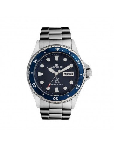 SHARK Lorenz automatic watch sub 200m...