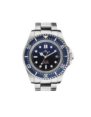 Lorenz ABYSS automatic watch sub 300m...