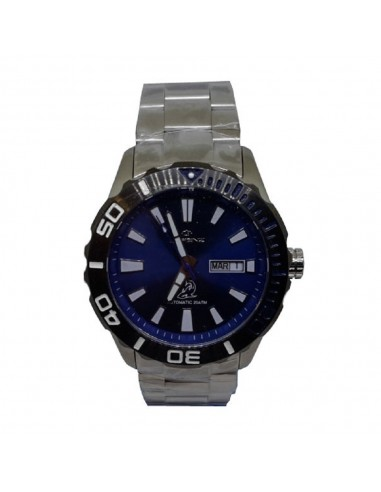 SHARK II Lorenz automatic watch sub...
