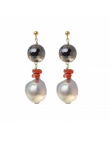Earrings Bloom Rajola jewelry in...