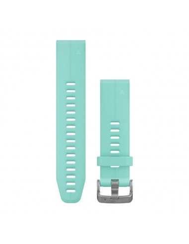 Garmin watch strap in silicone, with...