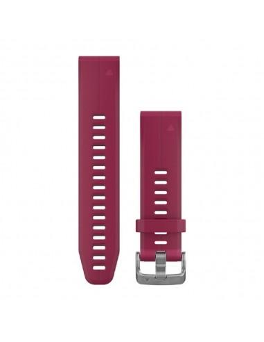 Garmin watch strap in silicon measure...