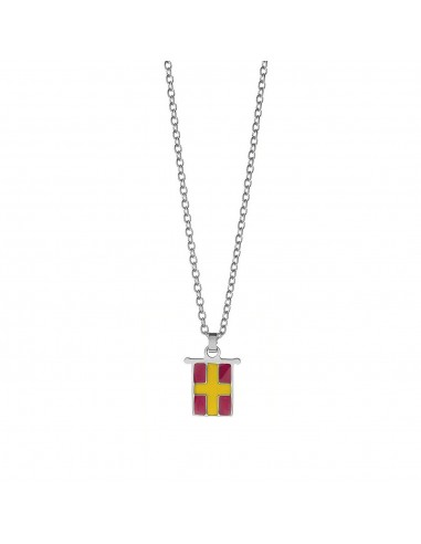 Bliss Sailing Jewelry necklace with...