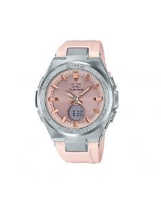 Multi-function solar watch...