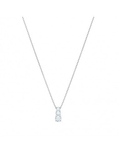 Attract Necklace Trilogy Round...