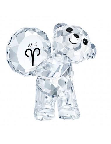 Teddy bear Kris Aries Swarovski...