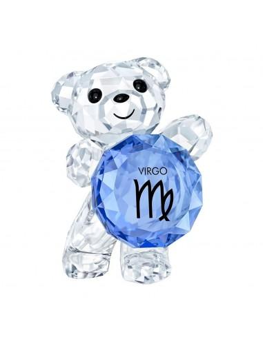 Swarovski Kris Bear Virgo zodiac...