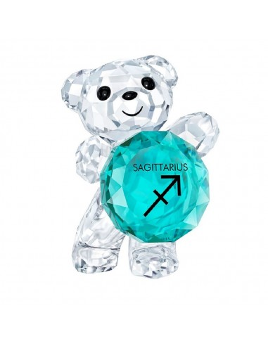 Teddy bear Kris Sagittarius Swarovski...