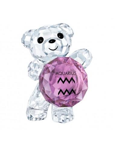 Kris teddy bear Aquarium Swarovski...
