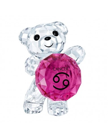 Swarovski Kris Bear Cancer zodiac...