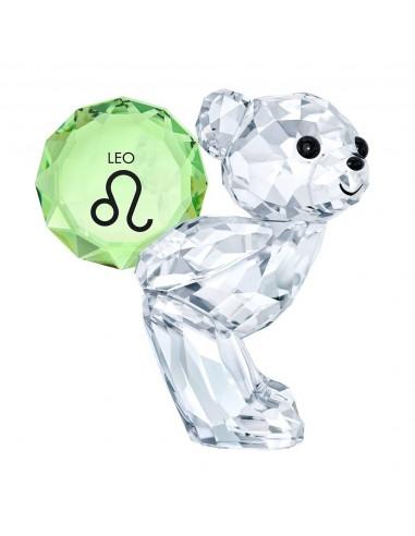 Swarovski Kris Bear Lion zodiac...