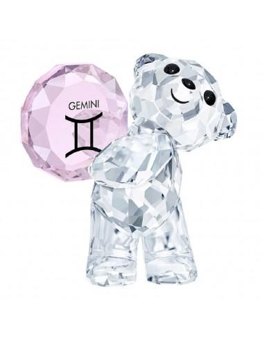 Kris teddy bear Swarovski cufflinks...