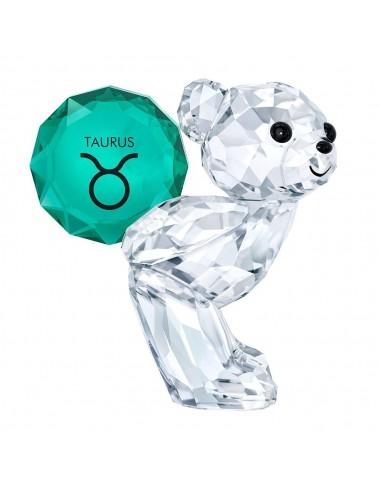 Teddy bear Kris Toro Swarovski zodiac...