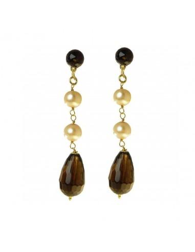 Earrings BOSTON Rajola jewelry in...