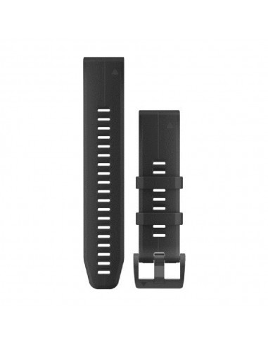 Garmin watch strap in silicone, size...