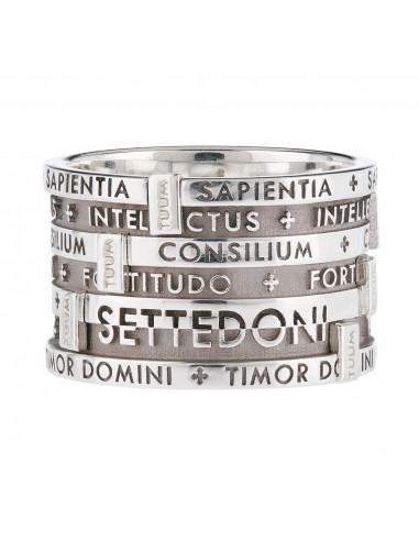 Ring 7 Jewels Tumm in...