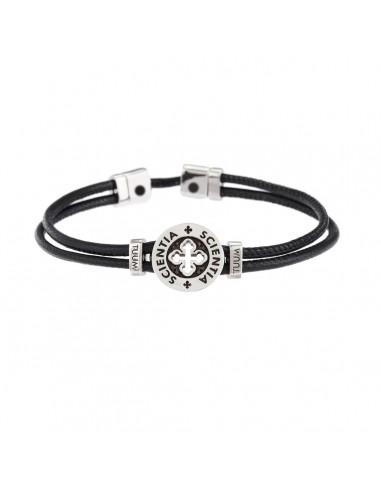 Bracelet gift Scientia jewelry Tuum...