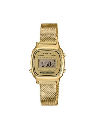Casio orologio vintage Illuminator...