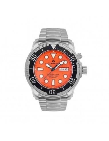 Lorenz orologio automatico classico...