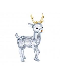 Reindeer of Santa Claus...