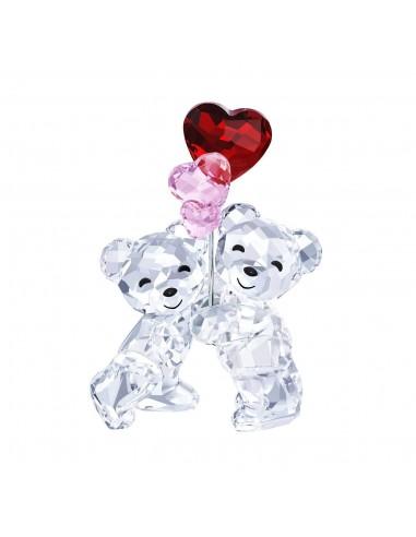 Swarovski Kris Bear Romantic Balloons...
