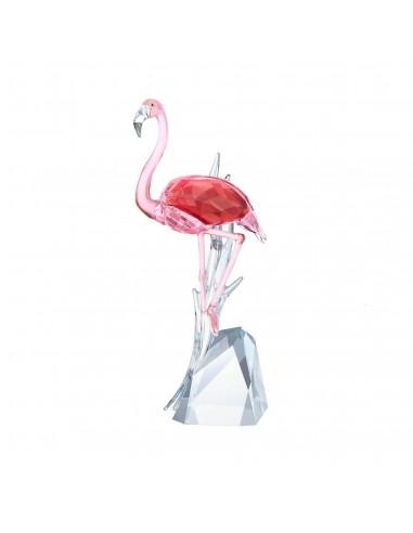 Swarovski flamingo decoration 5302529