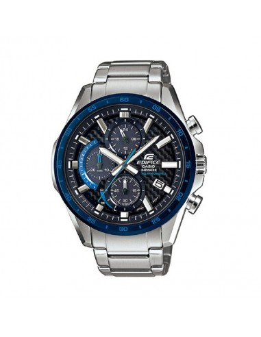 Casio Edifice chrono solar watch in...