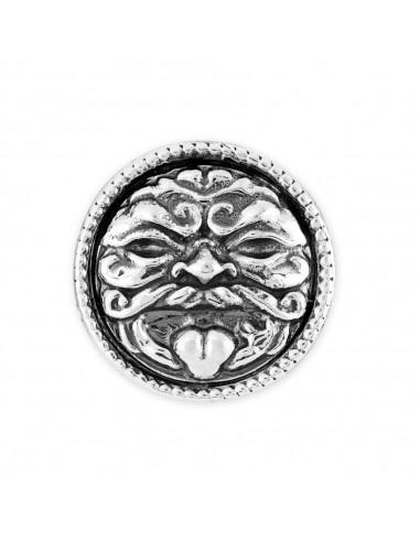 Chicca mask Twist jewelry Gerardo...