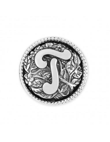 Chicca lettera T Twist gioielli...