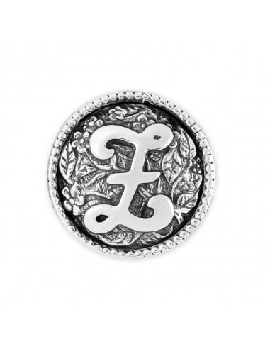 Chicca lettera Z Twist gioielli...